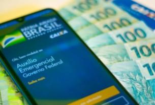 Aux�lio Emergencial: Guedes diz que governo n�o vai prorrogar benef�cio