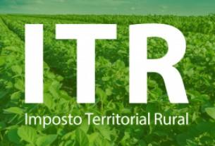 Contribuintes j� podem entregar a declara��o de ITR/2020